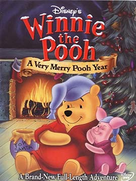Winnie the Pooh: A Very Merry Pooh Year - مدبلج