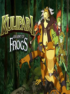 Kulipari: An Army of Frogs - مدبلج