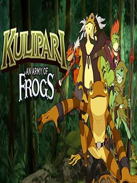 Kulipari: An Army of Frogs - مدبلج