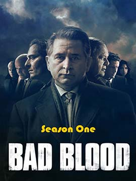 Bad Blood - The Complete Season One
