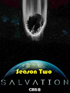 Salvation - The Complete Season Two
