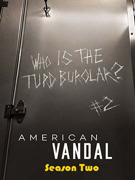 American Vandal - The Complete Season Two
