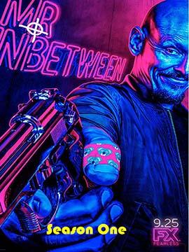 Mr Inbetween - The Complete Season One