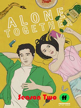Alone Together - The Complete Season Two