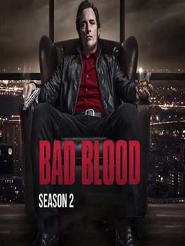 Bad Blood - The Complete Season Two