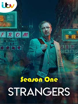 Strangers - The Complete Season One