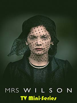 Mrs. Wilson -  TV Mini-Series