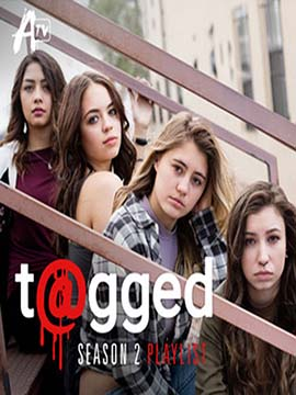 T@gged - The Complete Season Two