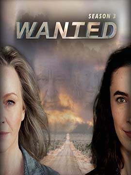Wanted - The Complete Season Three