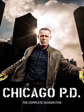 Chicago P.D. - The Complete Season Five