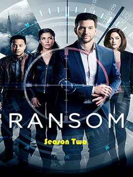 Ransom - The Complete Season Two