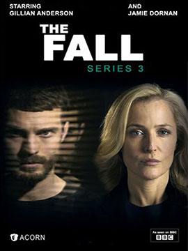 The Fall - The Complete Season Three
