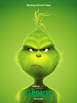 The Grinch - مدبلج