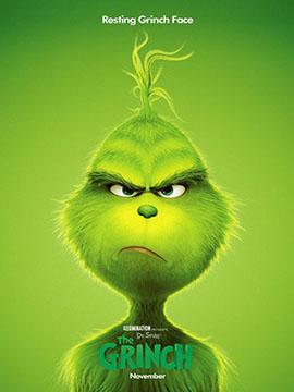 The Grinch - مدبلج