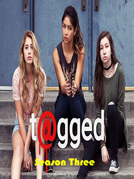 T@gged - The Complete Season Three