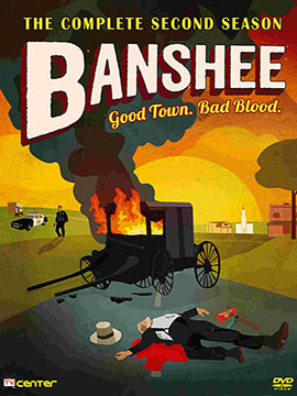 Banshee - The Complete Season Two