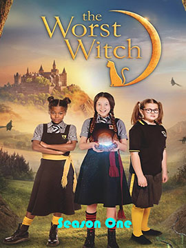 The Worst Witch - The Complete Season One