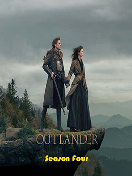 Outlander - The Complete Season Four
