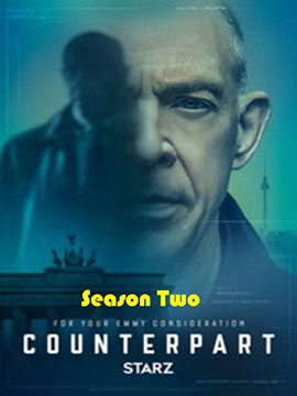 Counterpart - The Complete Season Two