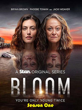 Bloom - The Complete Season One