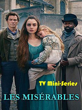 Les Misérables -  TV Mini-Series