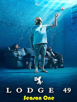 Lodge 49 - The Complete Season One