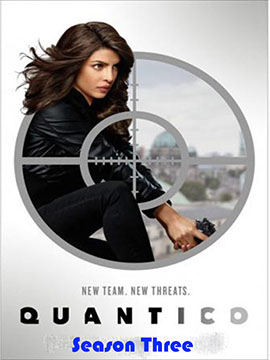Quantico - The Complete Season Three