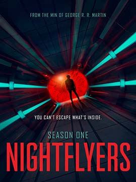 Nightflyers - The Complete Season One