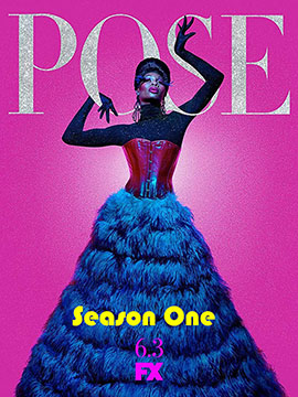 Pose - The Complete Season One