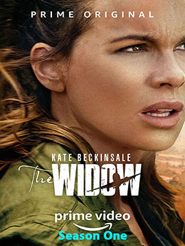The Widow - The Complete Season One