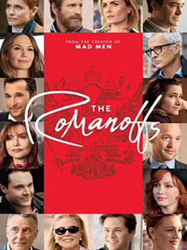 The Romanoffs - The Complete Season One