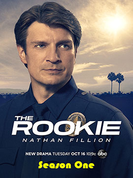 The Rookie - The Complete Season One