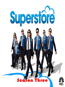 Superstore - The Complete Season Three