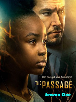 The Passage - The Complete Season One