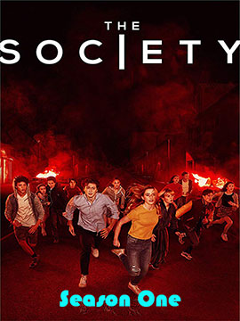 The Society - The Complete Season One
