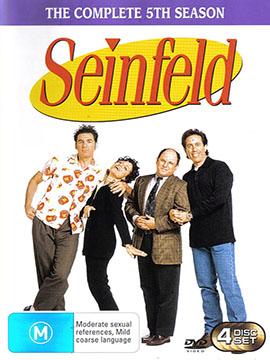 Seinfeld - The Complete Season Five