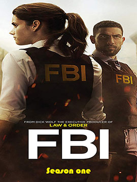 FBI - The Complete Season One