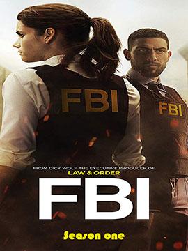 FBI - The Complete Season One
