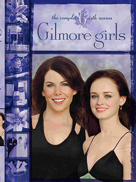 Gilmore Girls - The Complete Sixth Season