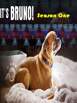 It's Bruno! - The Complete Season One