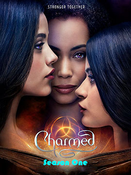 Charmed - The Complete Season One