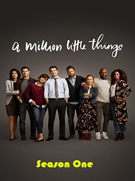 A Million Little Things - The Complete Season One