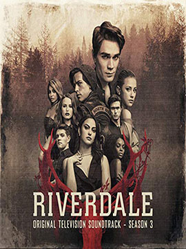 Riverdale - The Complete Season Three