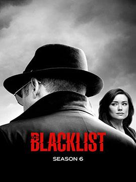 The Blacklist - The Complete Season Six