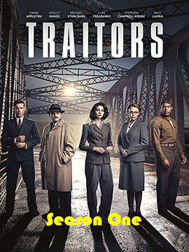 Traitors - The Complete Season One