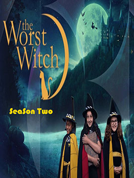 The Worst Witch - The Complete Season Two