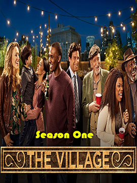 The Village - The Complete Season One
