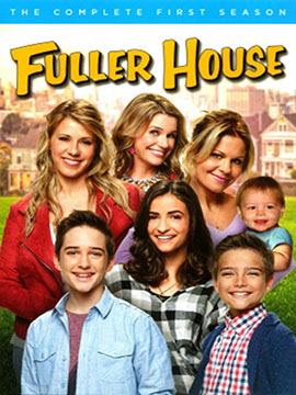Fuller House - The Complete Season One