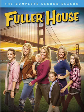 Fuller House - The Complete Season Two