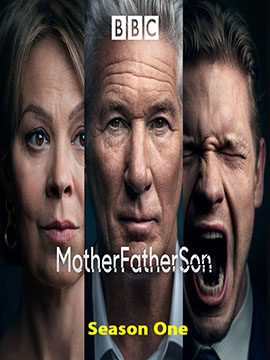 MotherFatherSon - The Complete Season One